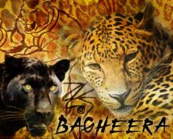 Bagheera Wall 1280x1024 by ScaperDeage