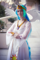 Swampcon Celestia by Vampire-Sacrifice
