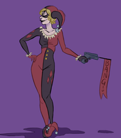 Harley, dear. by wondernez