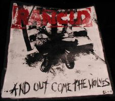 rancid patch by lindsaygauthier