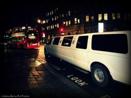 Get the London LOOK! by viosna