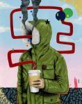 Caffeine Boost by famouswhendead