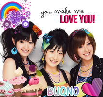 Buono ID by MiAmoure