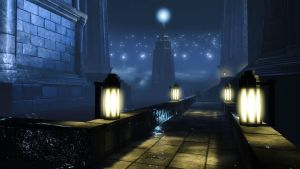 [Bioshock Infinite] The Sea of Doors by SirLeo09