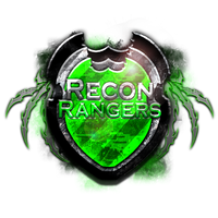 Recon Rangers by Kevin-Yoshi