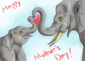 Happy Mothers Day by x-EBee-x