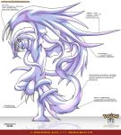 L'Pokedex 643 - Reshiram FR by Pokemon-FR
