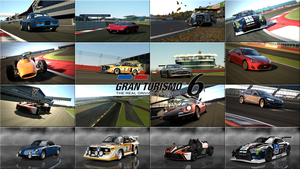 Gran Turismo 6 - Screenshot 16x by GT4tube