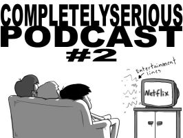 Podcast 2 Promo by SlamBradley