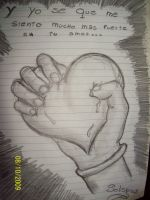sin tu amor by chaster182