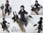 Noctis Lucis Caelum by VictorCustomizer