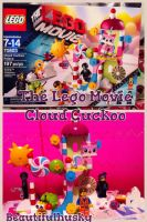 The Lego Movie Cloud Cuckoo Set by BeautifulHusky