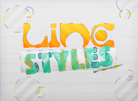 //Line-Styles by LightForLife