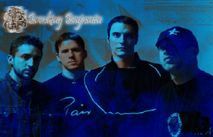breaking benjamin by hdj360