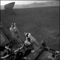 Mars Curiosity Rover Surprise Discovery by AskGriff