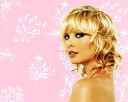Charlize Theron Wallpaper by supersik