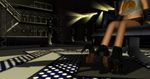 MMD Newcomer Raptor Feet + DL by Valforwing