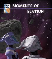 Moments of Elation Cover by CarpeChaos