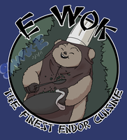 E Wok by SHARK-E