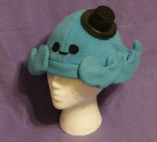 Gentleman Octopus Hat by Darkauthor81