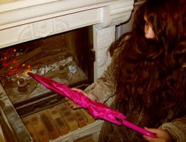Harry Potter - Hagrid by mistressmariko