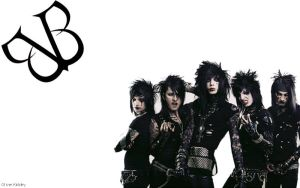 Black Veil Brides Wallpaper by KidsleyKreations
