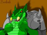 Zordrak - Lord of Nightmares 3 by Spino2006