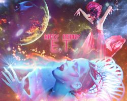 Katy Perry ET by punk-mall