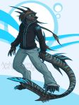 Andy - by SqueedgeMonster by Tex777