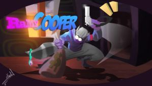 BREAKING Dawn _ Ramy Cooper_ by 6Thereaper