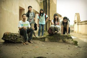 our trip 3 by streetatmosphere