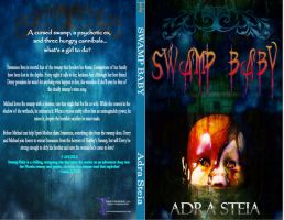 Swamp Baby Wrap Cover by StellaPrice