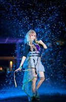 Sheryl Nome: Final Visual Collection II by x3Kiko