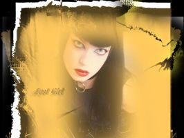 Lost_Girl by Contorted-Lyridamson