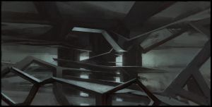 Maze by ChrisCold