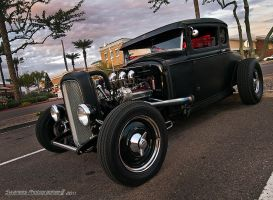 HotRodden Black by Swanee3