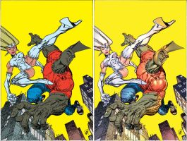 SD201_cover_preview_colors by michaeltoris