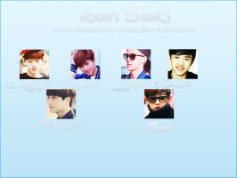 [12.3.14] Pack Icon ExoK by chanyunsociupark