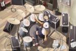 Drum Set_01 by dead-robot