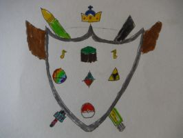 Coat Of Arms by Neolancer