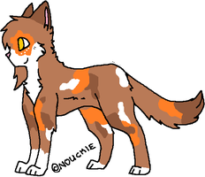 SpottedPaws New Look by Ask-Mosspath
