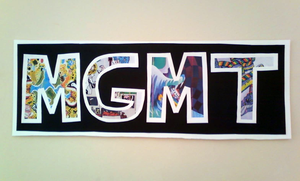 MGMT by genehayes