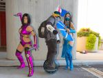 NYCC Sunday 2305 by Ranmadoctor