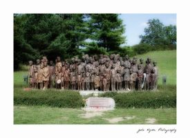 Children of Lidice by kaiack
