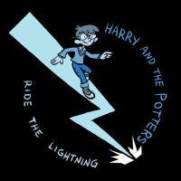 HATP Ride the Lightning by yaytime