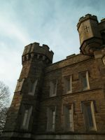 wray castle morning by harrietbaxter