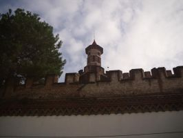 CASTLE by TOVARDAMASO