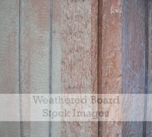 11 Weathered Board Stocks by psychicmind