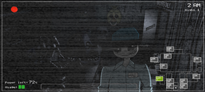 Five Nights At Mike's by Malficorum