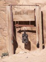 Turn Left to the SIQ by SAOlsen